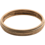 Art Smith by BARSE Braid Bangle