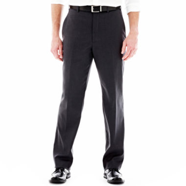 jcpenney.com | Adolfo® Blue Herringbone Suit Pants