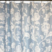 Royal Velvet® Jacobean Shower Curtain