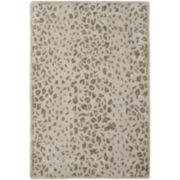 Martha Stewart Rugs™ Kalahari Rectangular Rugs – Sharkey Gray