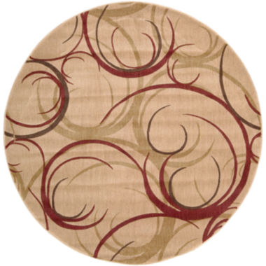 jcpenney.com | Nourison® Sphere Round Rug