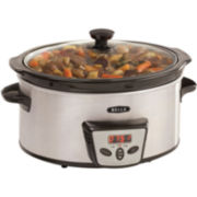 Bella™ 5-qt. Programmable Slow Cooker