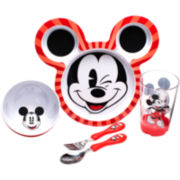 Zak Designs® Mickey Mouse Kids' Collection
