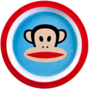 Zak Designs® Paul Frank Set of 2 Plastic Child Plates