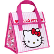 Zak Designs® Hello Kitty Lunch Tote