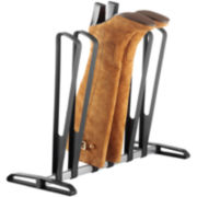 Sophisticate 3-Pair Boot Rack