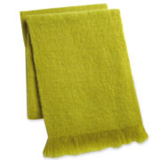 Design by Conran Colored Woven Throw