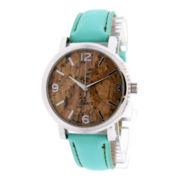 Natural Womens Watch