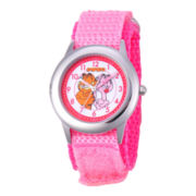 Garfield™ Kids Easy-Read Character Fast Strap Watch