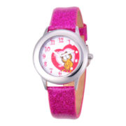 Garfield™ Kids Glitz Character Watch
