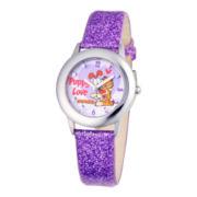 Garfield™ Kids Glitz Character Watch