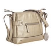 Bolo® Benning Tri-Entry Crossbody Bag