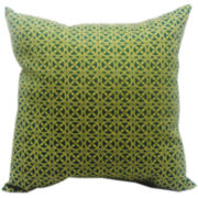 Colette Spruce Decorative Pillow