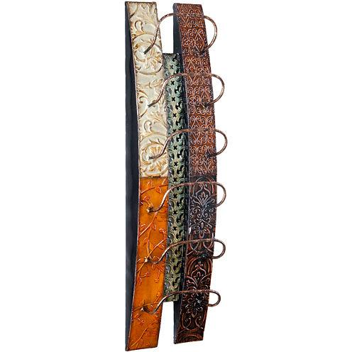 Rodigo Wall Wine Rack