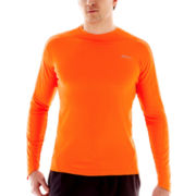 Asics® Long–Sleeve Protex Top–Big & Tall