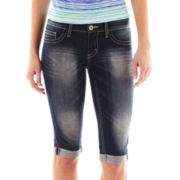 Soundgirl Cropped Pants