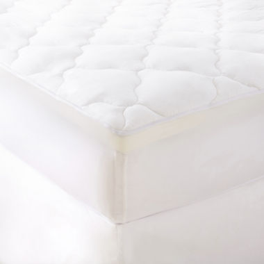 jcpenney.com | Isotonic® Exquisite Comfort Mattress Topper - King
