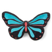 JCPenney Home™ Butterfly-Shaped Decorative Pillow
