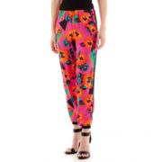 Bisou Bisou® Print Soft Pants