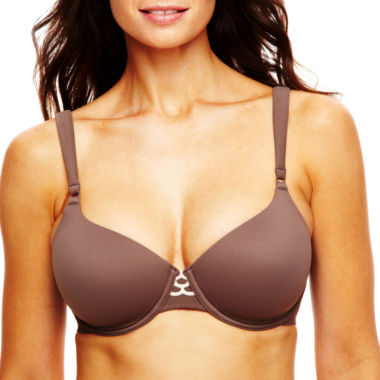 jcpenney.com | Olga® To A Tee Contour Underwire Bra - 35145