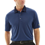 Jack Nicklaus® Feeder-Striped Polo