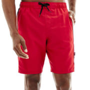 Nike® Core Contend Swim Trunks