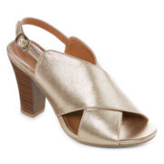 a.n.a® Sara Slingback Sandals
