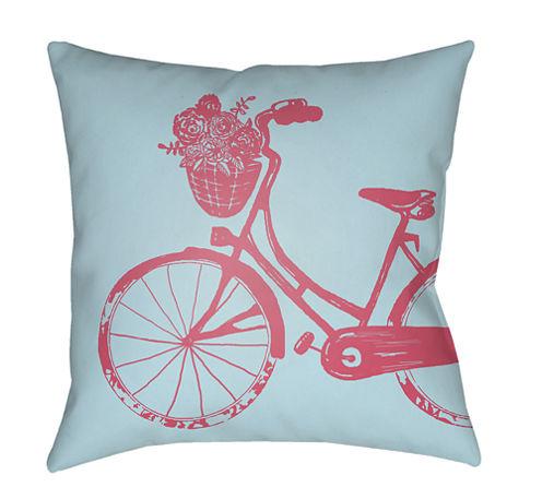 Decor 140 Knowlton Square Throw Pillow