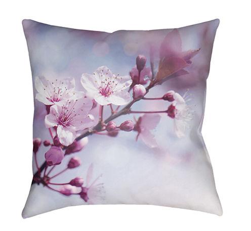 Decor 140 Earline Square Throw Pillow