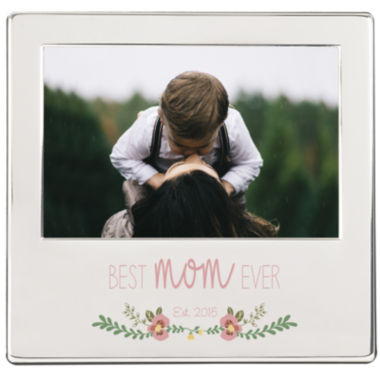 jcpenney.com | Cathy's Concepts Personalized Mother's Day Picture Frame
