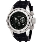 Invicta® Reserve Bolt Mens Cable Bezel Sport Watch