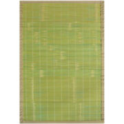 Key West Bamboo Rectangular Rugs