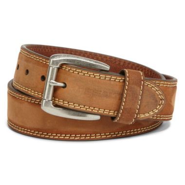 jcpenney.com | Realtree® Brown Leather Belt