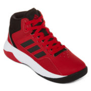 adidas® Cloudfoam Illation Boys Basketball Shoes - Big Kids