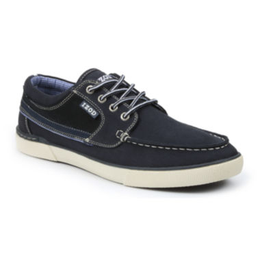 jcpenney.com | IZOD® Oasis Mens Canvas Boat Shoes