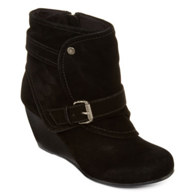 jcpenney.com | Guppy Love® Baham Wedge Ankle Boots