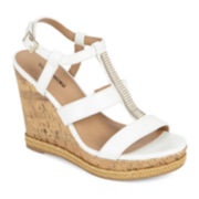 Call It Spring™ Terreti Wedge Sandals