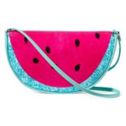 Watermelon Crossbody Bag - Girls