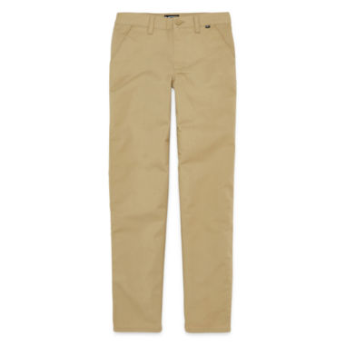 jcpenney.com | Vans® Slim-Fit Chino Pants - Boys 8-20