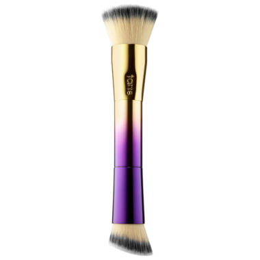 jcpenney.com | tarte Rainforest of the Sea™ Double-Ended Foundation Brush