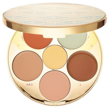 jcpenney.com | tarte Rainforest of the Sea™ Wipeout Color-Correcting Palette