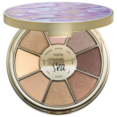 jcpenney.com | tarte Rainforest of the Sea™ Eyeshadow Palette