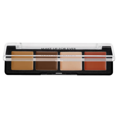 jcpenney.com | MAKE UP FOR EVER Pro Sculpting Face Palette