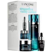 Lancôme Visionnaire Smooth & Visibly Correct Regimen