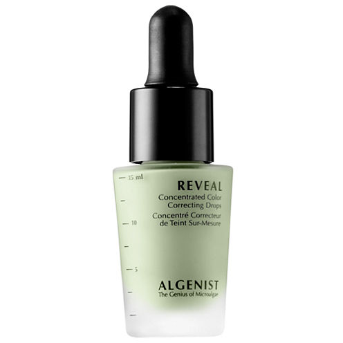 Algenist REVEAL Concentrated Color Correcting Drops - Green