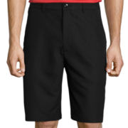 St. John's Bay® Quick-Dri Performance Shorts