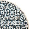Safavieh® Iris Wool Round Rug