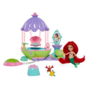 Disney Collection Little Mermaid Splash Playset