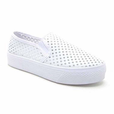 jcpenney.com | Qupid Stardust Womens Sneakers