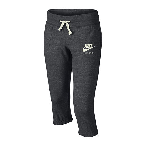 Nike Workout Capris Girls
